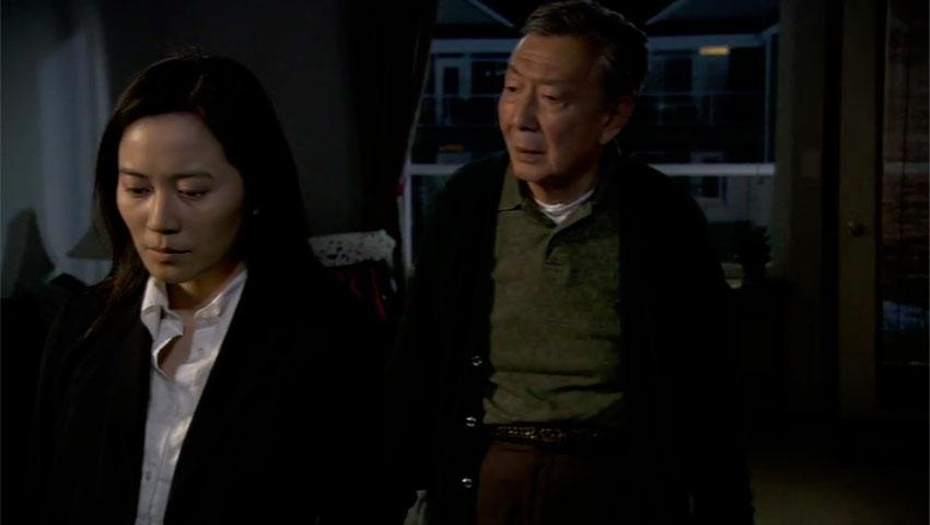 Henry O, Feihong Yu, A Thousand Years of Good Prayers